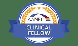 AAMFT Clinical Fellow Designation
