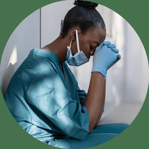Nurse | therapy for women in Louisville, CO | compassion fatigue | burnout | women' therapist | 80305 | 80403